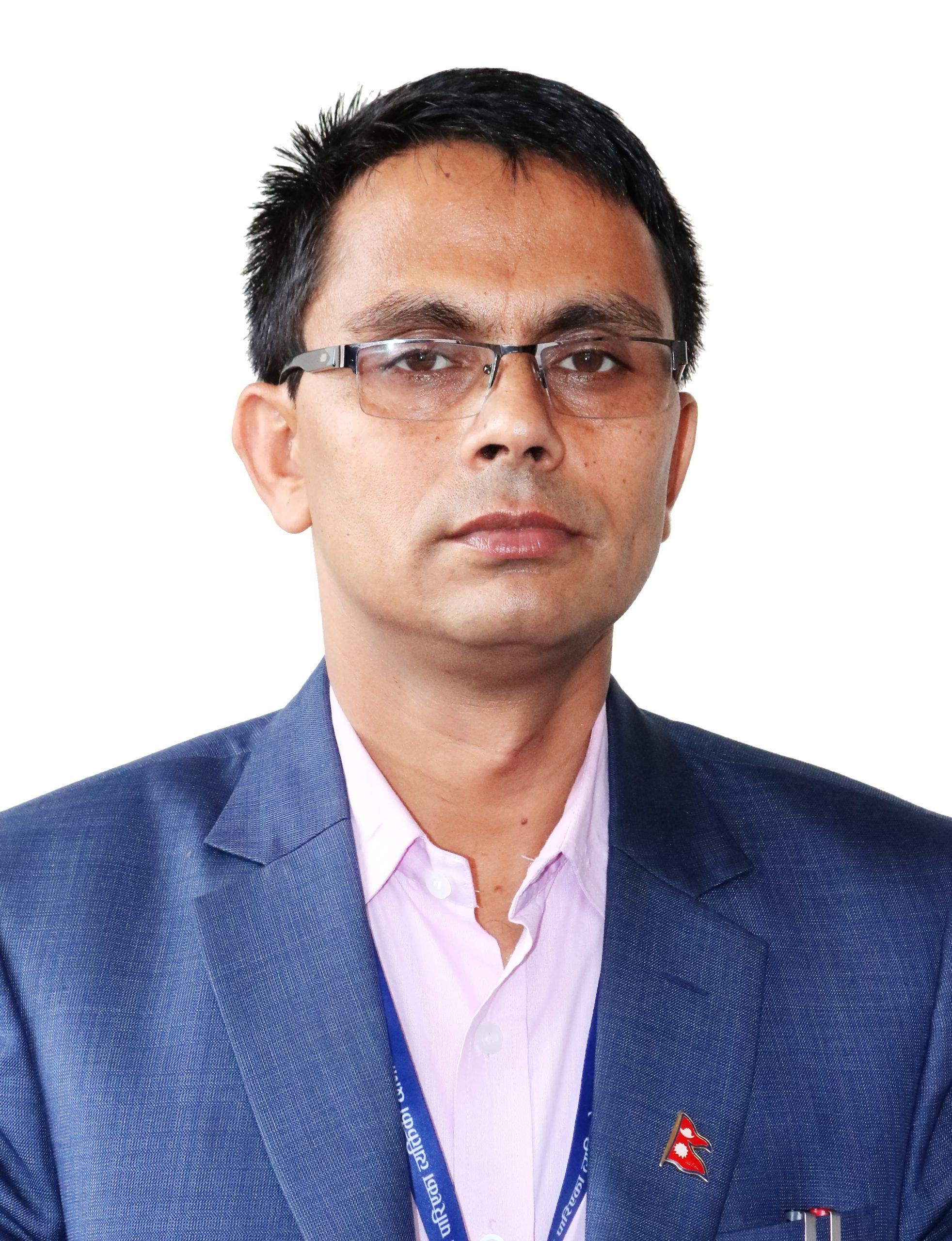 Dr. Gangadhar Adhikari