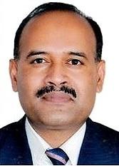 Shyam Kumar Bhattarai