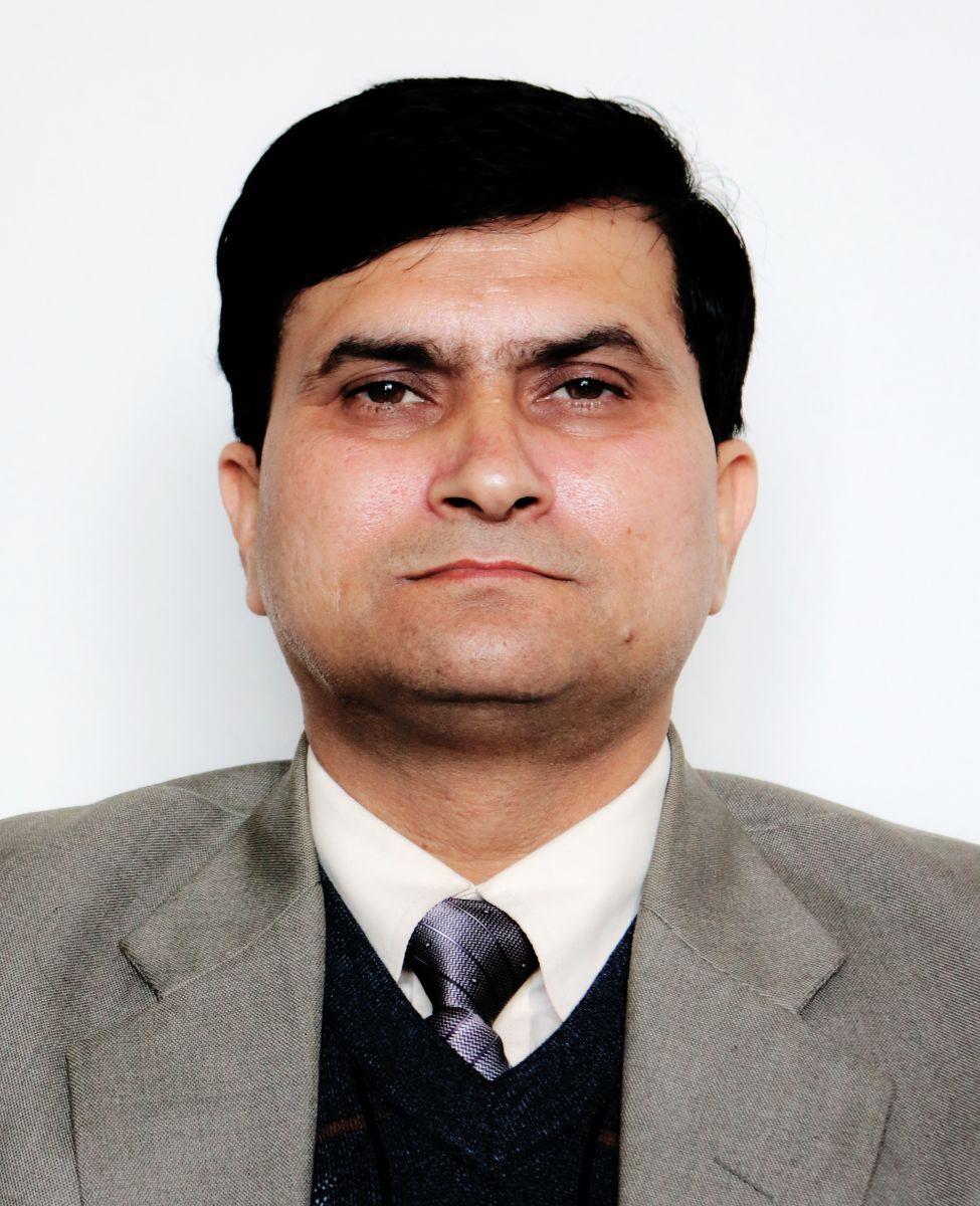 Sunilranjan Singh